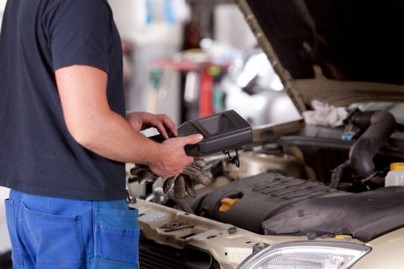 car annual maintenance contract