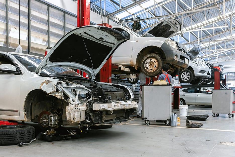 car ac repair near me