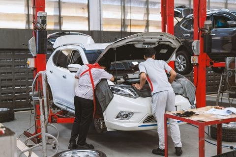 How to Lower Maintenance Costs on Your Car in Dubai