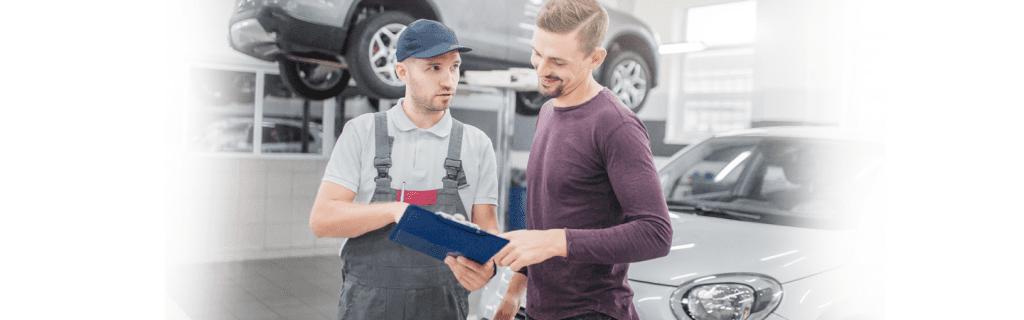 annual car maintenance