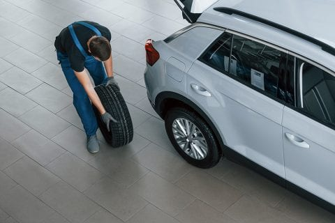 Essential Tyre Maintenance Tips