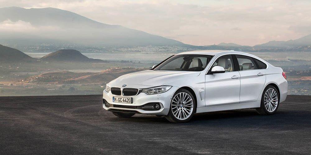 BMW 5 Series Dubai