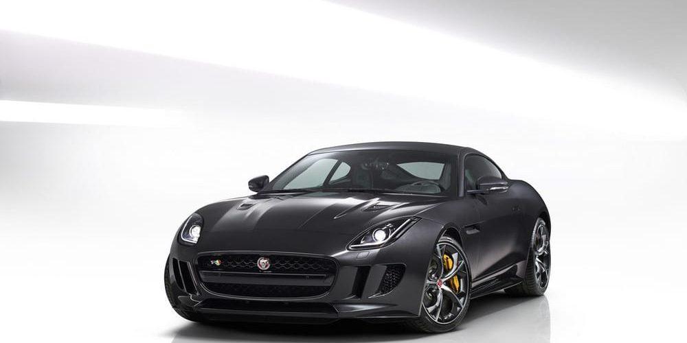 Jaguar+F+Type+R+Coupe+Dubai