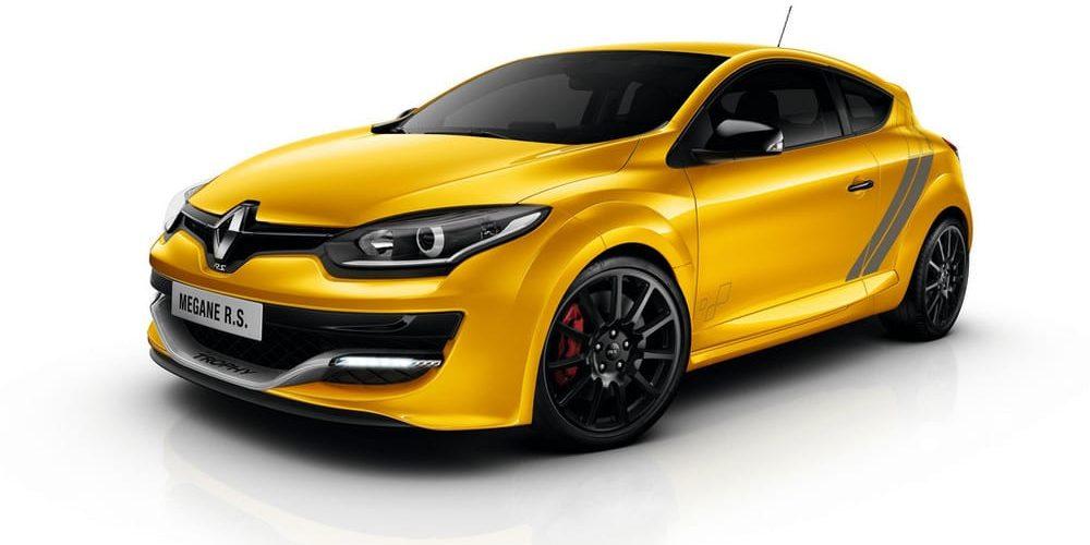 Renault+Megane+RS+Dubai